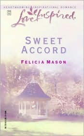 Sweet Accord by Felicia Mason