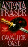 The Cavalier Case (Jemima Shore, #7)
