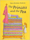 The Princess and the Pea (The Princess and the Pea)