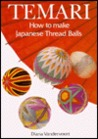 Temari: How to Make Japanese Thread Balls