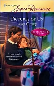 Pictures of Us (Harlequin Superromance) by Amy Garvey