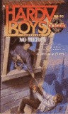 No Mercy (Hardy Boys: Casefiles, #65; Operation Phoenix, #2)