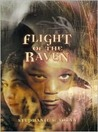 Flight of the Raven (Ark, #2)