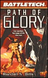 Path Of Glory by Randall N. Bills