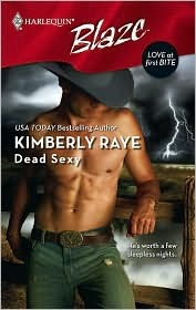 Dead Sexy by Kimberly Raye