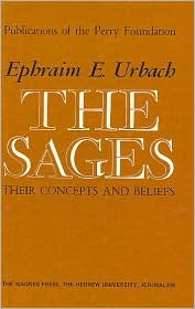 Sages: Their Concepts and Beliefs