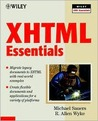 XHTML Essentials [With CDROM]