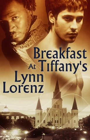 Breakfast at Tiffany's by Lynn Lorenz