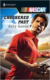 Checkered Past by Abby Gaines