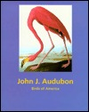 John James Audubon, birds of America by Helgard Reichholf-Riehm