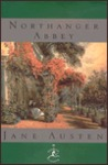 Northanger Abbey (Modern Library)