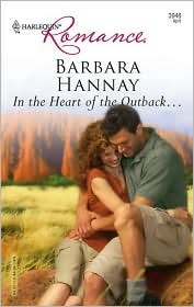 In the Heart of the Outback.. by Barbara Hannay