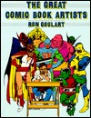 The Great Comic Book Artists by Ron Goulart