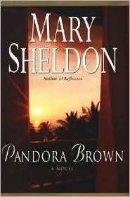 Pandora Brown by Mary Sheldon