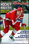 Hockey Register 1997-98 (Hockey Register)