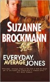 Everyday, Average Jones (Tall, Dark & Dangerous, #4)