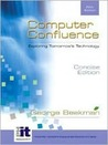 Computer Confluence Concise Edition and CD by George Beekman