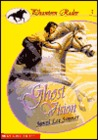 Ghost Vision (Phantom Rider, #3)