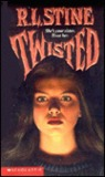 Twisted (Point Horror, #2)
