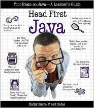 Head First Java by Bert Bates
