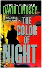 The Color of Night by David L. Lindsey