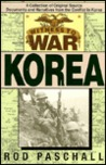 Witness to War: Korea