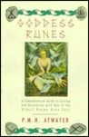 Goddess Runes: A Comprehensive Guide to Casting and Divination with a Unique Set of Ancient..