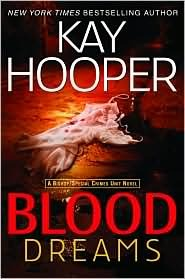 Blood Dreams by Kay Hooper