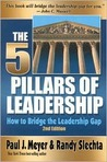 The Five Pillars of Leadership: How to Bridge the Leadership Gap