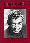 Clark Gable by Chrystopher J. Spicer