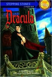 Dracula (A Stepping Stone Book by Stephanie Spinner