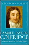 Samuel Taylor Coleridge by Samuel Taylor Coleridge