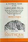 Southern Fells (Wainwright Book Four) (Bk. 4)
