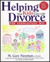 Helping Your Kids Cope With Divorce: The Sandcastles Way