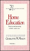 Home Education by Charlotte M. Mason