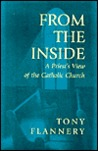 From the Inside: A Priest's View of the Catholic Church