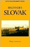 Beginner's Slovak (Beginner's (Foreign Language))