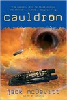 Cauldron (The Academy, #6)