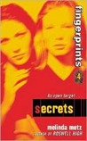 Secrets (Fingerprints, #4)