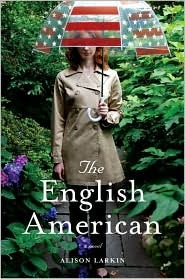 The English American by Alison Larkin