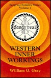 Western Inner Workings (The Sangreal Sodality Series Volume 1)