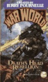 Death's Head Rebellion (War World, #2)