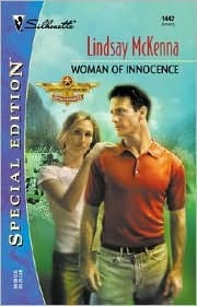 Woman Of Innocence (Silhouette Special Editions, No. 1442) (M... by Lindsay McKenna