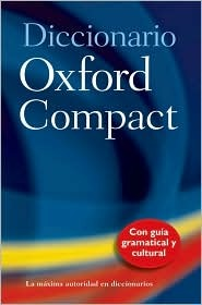 Diccionario Oxford Compact/Pocket Oxford Spanish Dictionary by Carol Styles Carvajal