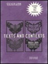 Texts and Contexts: Writing About Literature With Critical Theory/With 1998 Mla Guidelines