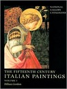The Fifteenth Century Italian Paintings, Volume 1