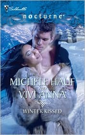 Winter Kissed: A Kiss Of FrostIce Bound (Harlequin Nocturne #52)