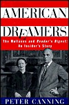 American Dreamers by Peter Canning