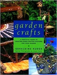 Garden Crafts by Geraldine Rudge