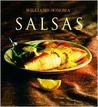 Salsas: Sauce, Spanish-Language Edition